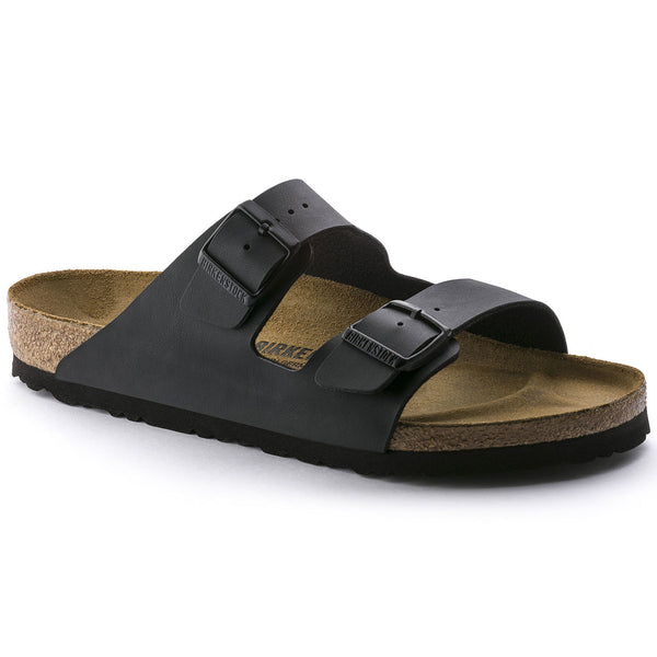 Birkenstock Mens Arizona 51791 Black Sandals