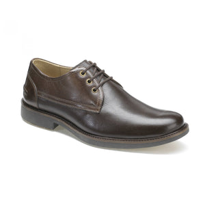 Anatomic Pinhal Castanho brown Derby Shoes - elevate your sole