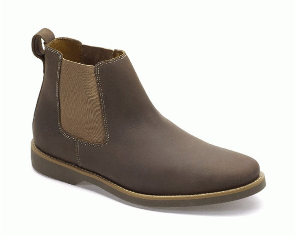 Anatomic Cardoso Tobacco Brown Chelsea Boots
