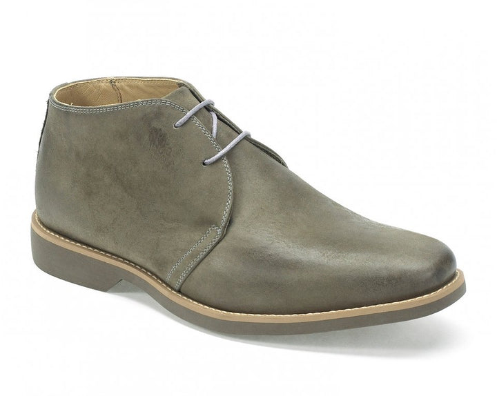 Size 11 Only - Anatomic Colorado Chumbo Vintage Nubuck Desert Boots