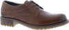 Country Jack Thomas 9506 Mens Tan Leather Lace Up Shoes - elevate your sole