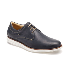Anatomic Planalto Navy Vintage Lace Up  Shoes - elevate your sole