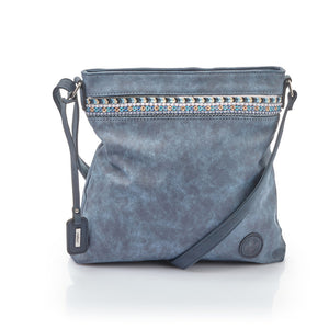 Rieker H1029-14 Ocean Cross Body Bag