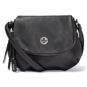 Rieker H1117-00 Ladies Black Handbag