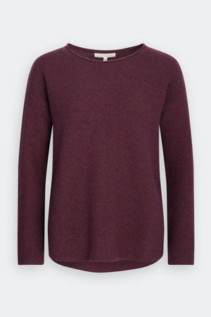 Seasalt Fruity Jumper ll Merlot 2