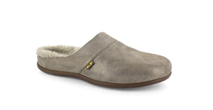 Strive Vienna Ladies Wren Chic Warm Lined Mule Slipper
