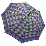 Galleria Umbrella Rhapcity Folding Brolly - elevate your sole