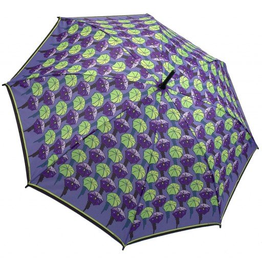 Galleria Umbrella Rhapcity Folding Brolly