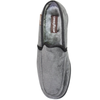 Good Year Eden KMG111 Mens Grey Full Slipper