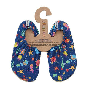 Slipfree Ocean Children's Beach and Pool Shoe
