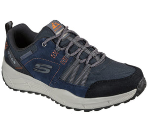 Skechers 237023 Equalizer 4.0 TRX Mens Navy Lace Up Trainers