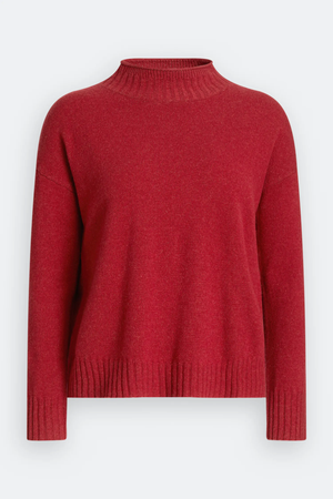 Seasalt Trevorrow Jumper Dahlia