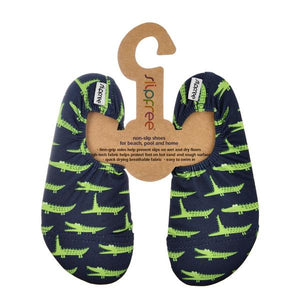 Slipfree Gator Children's Beach and Pool Shoe