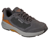 Skechers 216101 Go Walk Outdoors Mens Charcoal Brown Lace Up Shoes