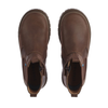 Start-Rite Boost 2782-0 Boys Brown Leather Boots G Fit - elevate your sole
