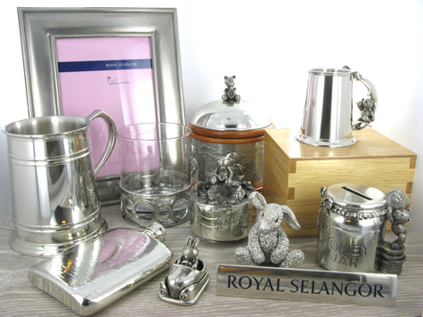 Royal Selangor Pewter, Find the Perfect Gift Here – Engraveitnow Ltd