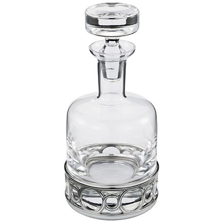 Royal Selangor Whisky Decanter 4193R Personalised