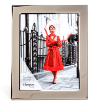"Woburn 10"" x 8"" Portrait Photo Frame by Hampton Frames"