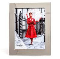 "Woburn 8"" x 6"" Portrait Photo Frame by Hampton Frames"