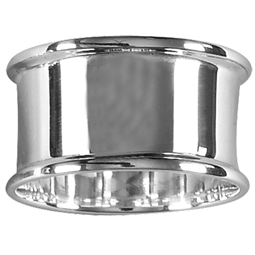 Napkin Ring Silver Plated