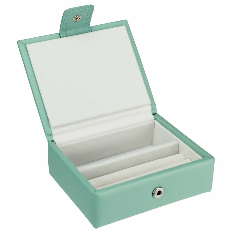 Dulwich Designs Mayfair Large Jewellery Box 71044 Duck Egg