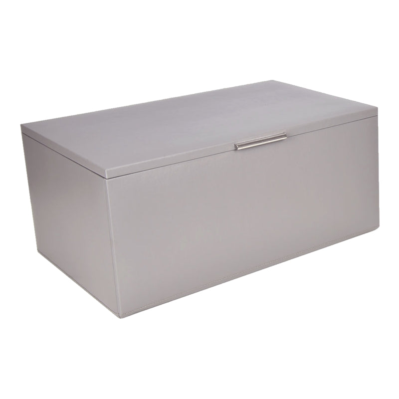 Dulwich Designs Notting Hill Grey Extra-Large Jewellery Box 71177