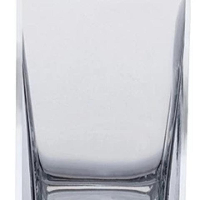 Dartington Crystal Square Spirit Decanter DE2782