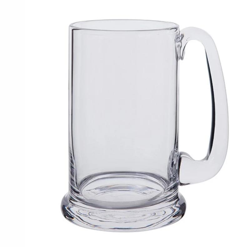 Dartington Crystal Real Ale Tankard