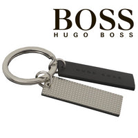 Hugo Boss Loop Grid Keyfob HAK524