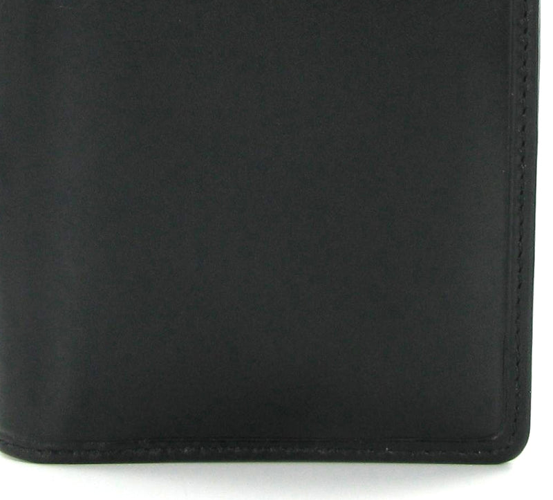 Visconti Monza MZ6 Black RFID Gents Jacket Wallet