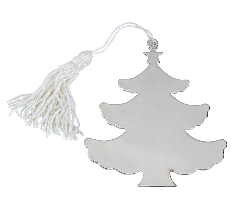 Christmas Tree Shaped Christmas Decoration R6664