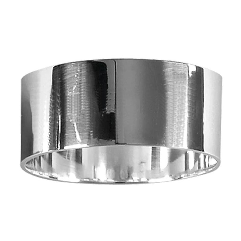 Napkin Ring Slim Heavy 1.0oz 925 Solid Silver 7482