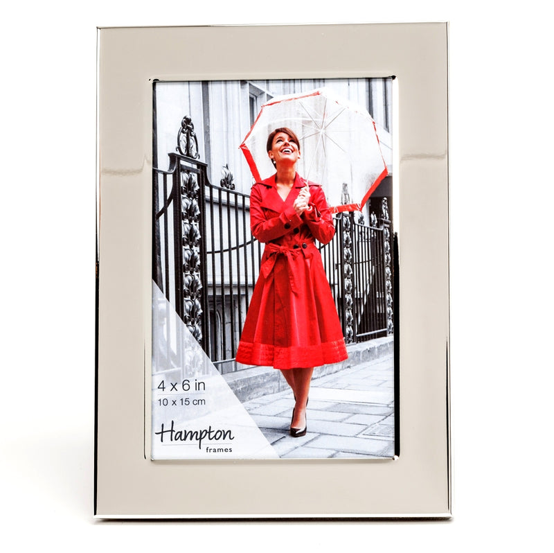 "25x Woburn 6"" x 4"" Portrait Photo Frame by Hampton Frames"