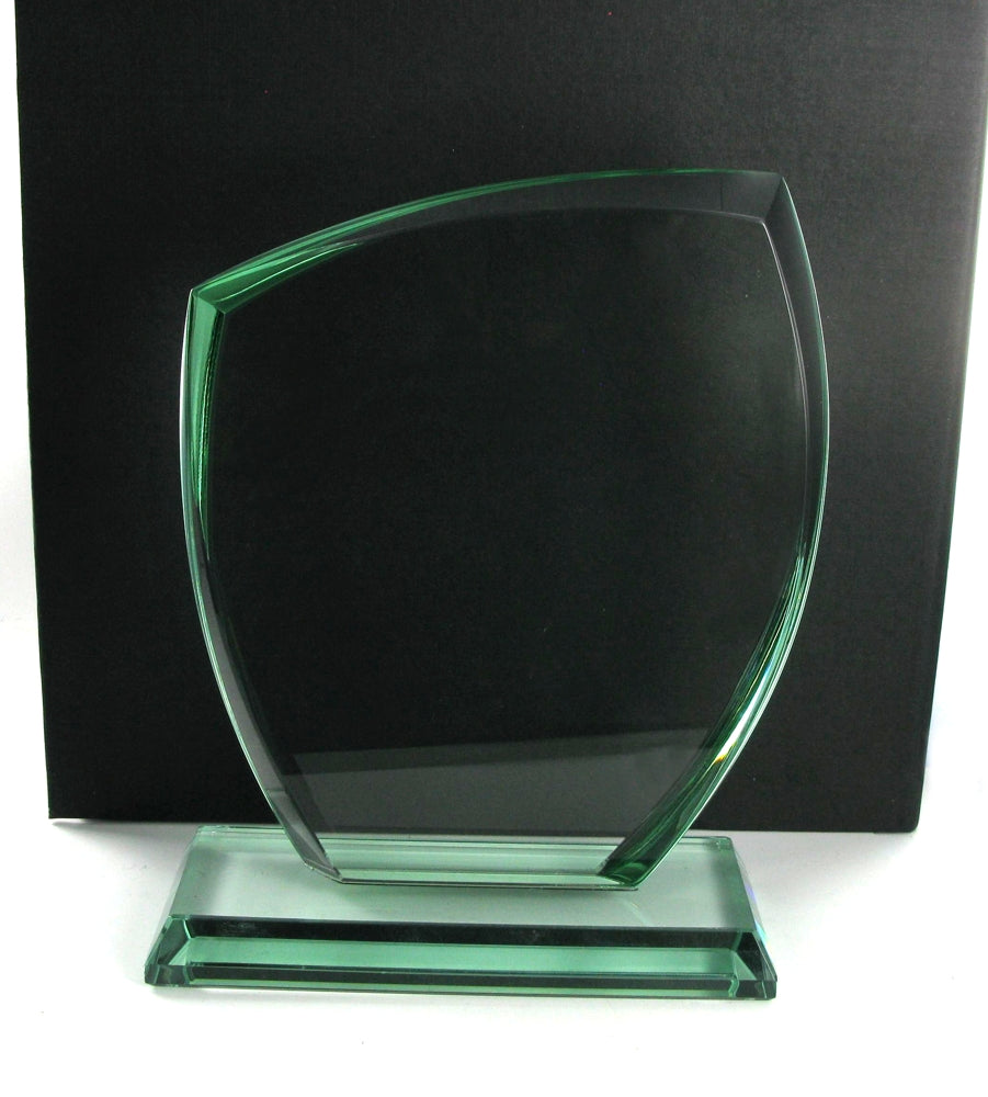 Swatkins Jade Glass Award HC015A