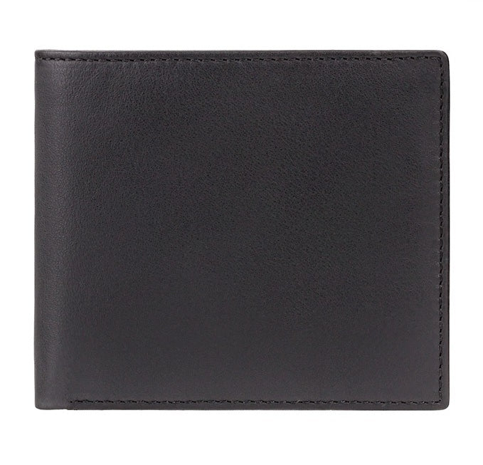 Visconti Bond BD707 le-chifre Slim Leather Wallet