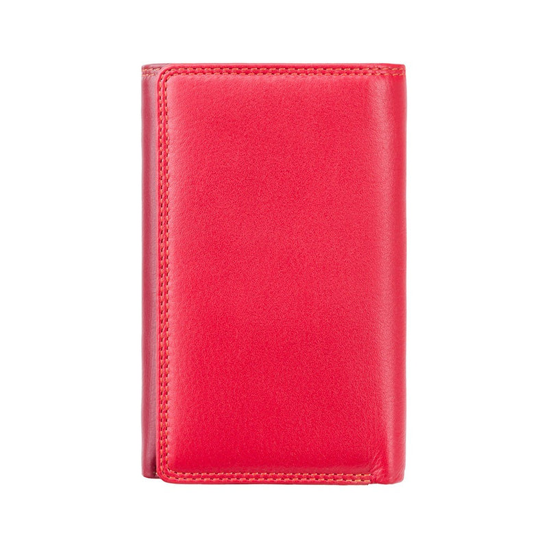 Visconti Bora Red Ladies Leather Purse RB43 Red