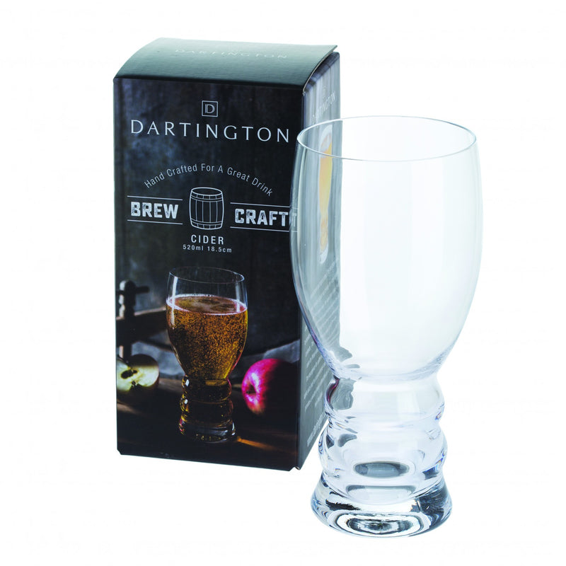 Dartington Brew Craft Cider Glass DR3209~1