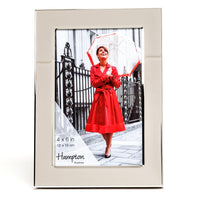 "Woburn 6"" x 4"" Portrait Photo Frame by Hampton Frames"