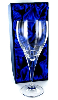 Verona Wine Goblet with Presentation Box & Free Engraving