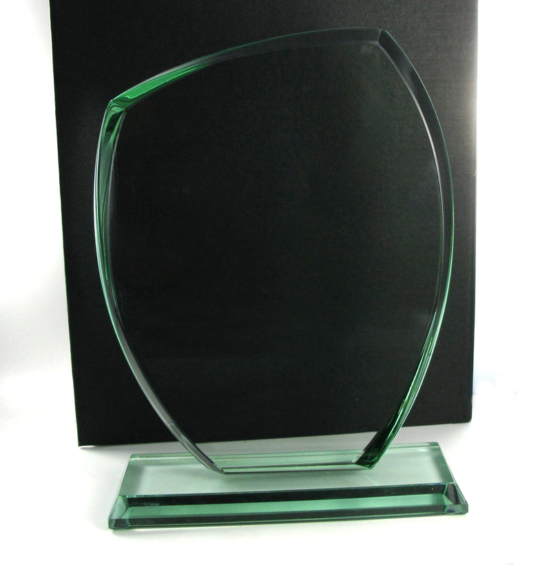 Swatkins Jade Glass Award HC015B