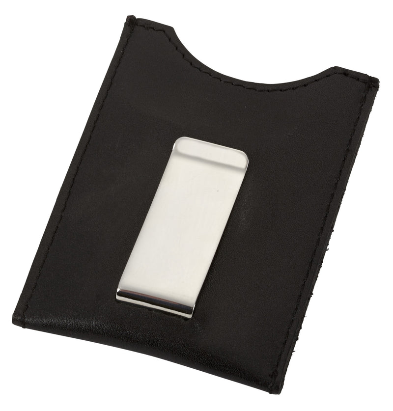 Money Clip & Credit Card Case