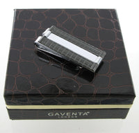 Gaventa Black Money Clip 10616