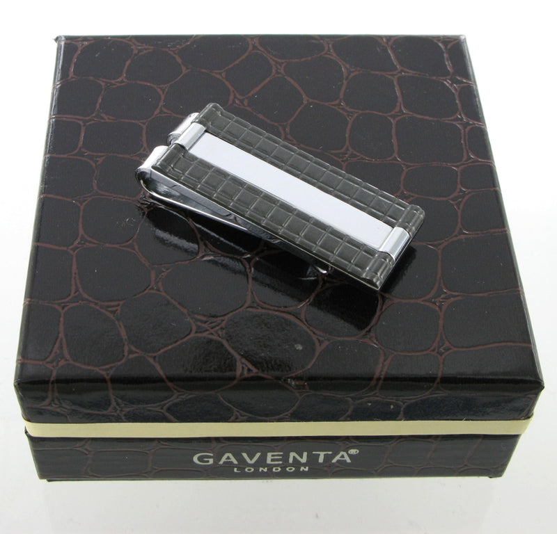 Gaventa Grey Money Clip 10271
