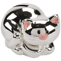 Pussy Cat Money Box