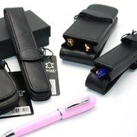 Online Leather Pen Case for 1 Pen - 90758