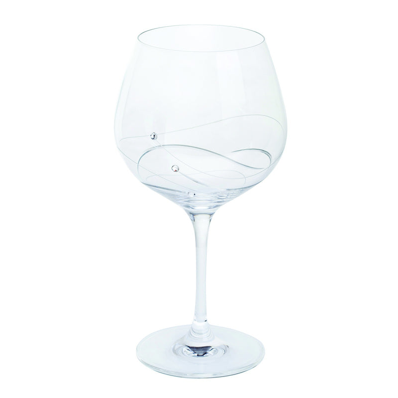Dartington Crystal Glitz Gin Glass
