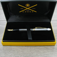 Cross Townsend Medalist Fountain Pen 506-MF
