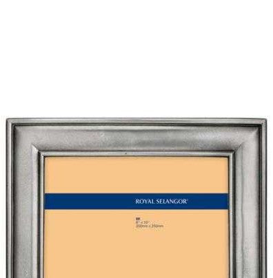 "Royal Selangor V&A English Photoframe 7"" x 5"" 3052A Portrait"