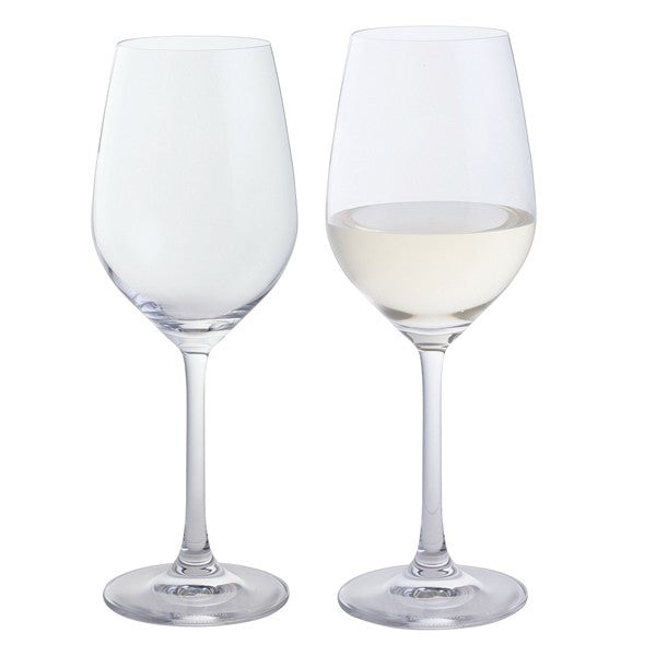 Dartington Wine Glasses Pair WB420P