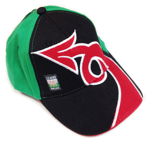 Wales Baseball Caps & Summer Hats